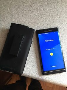 Blackberry Priv like new!