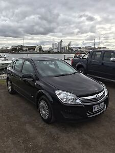 Holden Astra Hatch 2008 CD, AH Mordialloc Kingston Area Preview
