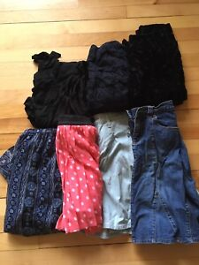 Girls clothing : size small  Spring clean up