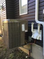 Furnace/Air conditioning repairs and installation