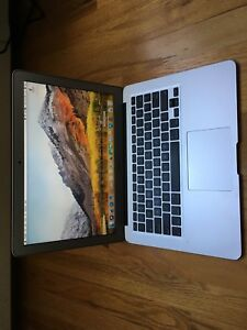 """SOLD MacBook air Early 2015, 13"""" SOLD"""