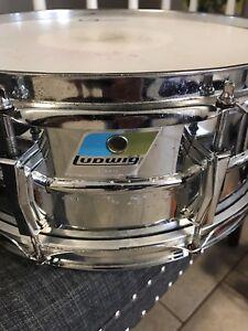 Vintage/ Mint Ludwig SuperSensitive Snare