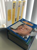 Seinfeld Complete Series DVD box set