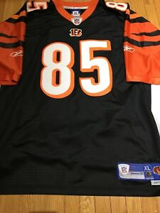 NFL - Chad Johnson #85 -Cincinnati Bengals - xl