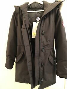 NEW AUTHENTIC CANADA GOOSE ROSSCLAIR WOMEN'S MED $980!
