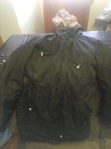Medium Fahrenheit Active Winter Coat