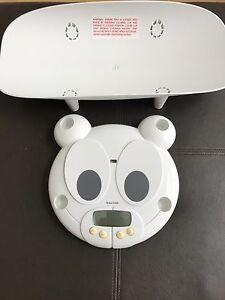 Salter Electronic Baby and Toddler Scale