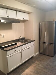 Full Basement@$700@Includes Everything @Downtown