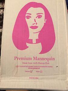 Mannequin head Laverton Wyndham Area Preview