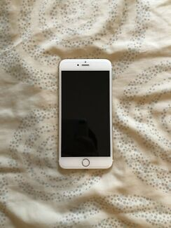 iPhone 6s Plus Gold 64GB - Perfect Condition