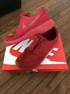 Limited edition triple red Roche ones
