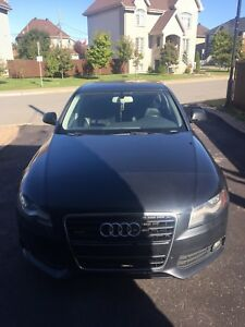 Audi A4 Quattro 2009  (serious offers only)
