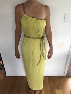 Gisu formal dress