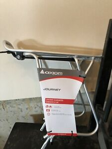 Axiom journey bike rack