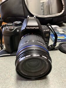 Olympus E-620 package
