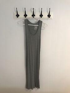 Roots Maxi Dress | Size XS