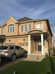 Brand new duplex for rent- July 1!