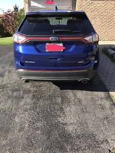 2015 Ford Edge Lease Takeover