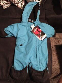 Crane Baby Ski/snow Suit