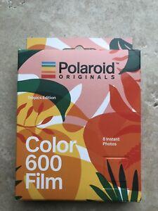 POLAROID 600 Colour Film