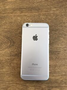Bell 16gb IPhone 6
