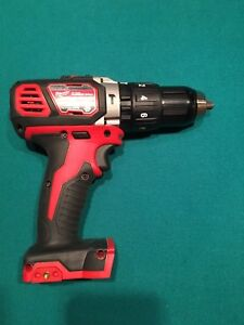 Milwaukee M18 Drill/Driver (Tool Only).