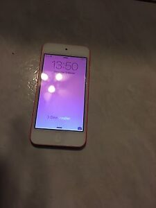 ipod touch 5th 16g 120$ nego