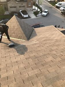 Get Your Roofing Done with Us