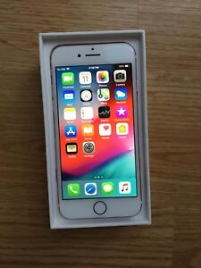 iPhone 7 Apple replacement (brand new)