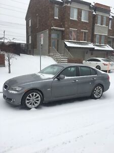 bmw328xi 2011 sport pack