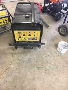 2 generators best offer