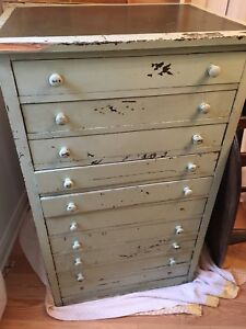 Map drawers kijiji in ontario buy sell save with canadas antique museum display cabinet malvernweather Gallery