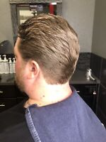 Looking to expand home based salon
