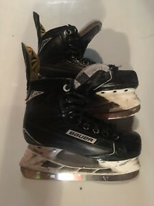 Boy's Bauer Supreme Elite Hockey Skates For Sale!