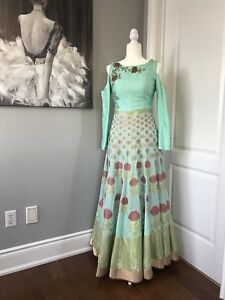 Pre-Loved Indian Partywear outfit