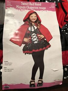 HALLOWEEN COSTUMES GIRLS 6-10 ONLY $25 EACH!!