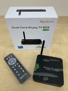 MyGica Android Box, Unlocked, ATV520E