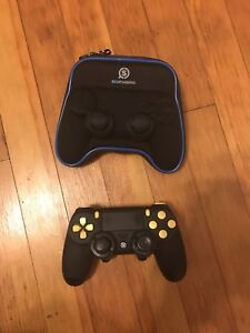 Scuf controller for fixing or parts