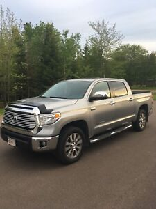 2017 tundra limited for sale
