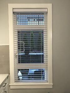 New Set of Blinds for sale