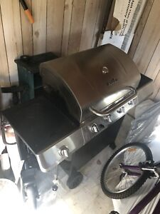 Charbroil Barbecue