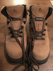 Waterproof Hiking Shoes Size Men's 12 (Used Once)