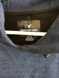 Men's AMERICAN EAGLE workout sweater