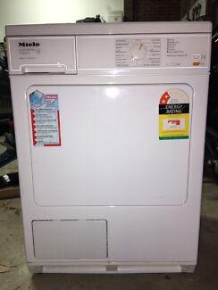 Miele Tumble Dryer (condensing) - T 4224 C