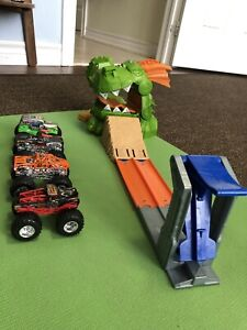 Hot Wheel Monster Trucks | Kijiji in Ontario  - Buy, Sell & Save
