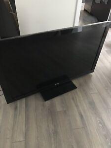 Sony 55 inch lcd tv!!!