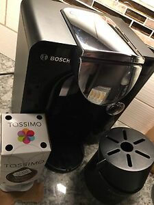 Tassimo Coffee Machine. Perfect Condition!