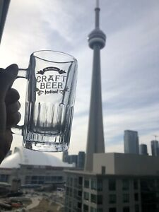 CONDO MOVING SALE: 17 CRAFT BEER FESTIVAL GLASSES $10 FOR ALL!