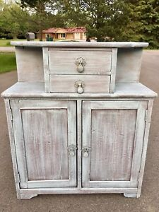 Vintage Bar / Vanity / Accent Table