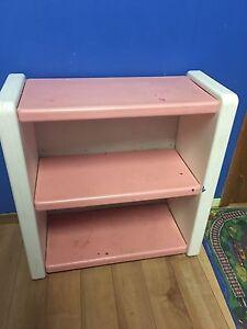 Toy/ book Shelf